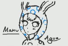 Manu (gezeichnet am Ninendo)