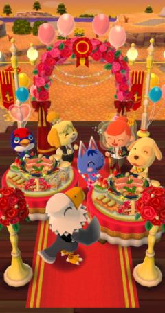 1. Camper für das 1. Jubiläum