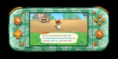 Animal Crossing: New Horizons Switch Lite