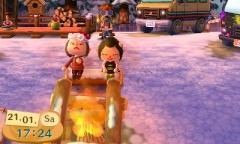 Campen mit Missy!