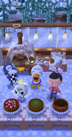 Bäckereiliebe