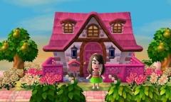 Wie mein altes Puppenhaus