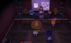 Party mit DJ K.K.