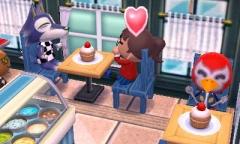 Cupcake teilen mit Lupo ♥