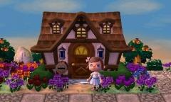 Mein rustikales Häuschen