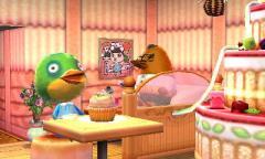 Uhh! Ein Cupcake!