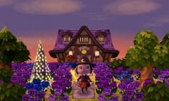 Im Garten der Hexe