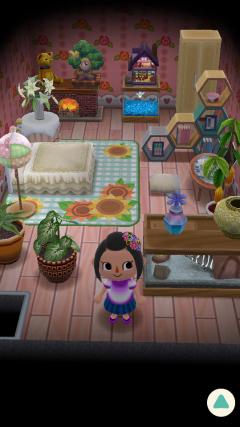 Mobiles Schlafzimmer