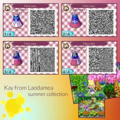 Fairy Lace