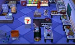 Mein Supermarkt ♪ ~ fast fertig^^