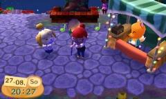 Tanzen mit Melinda und Reiner 1