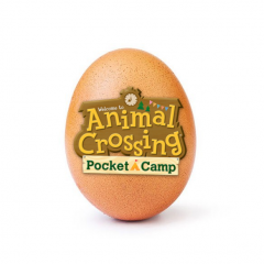 Animal Crossing: Pocket Camp-Ei