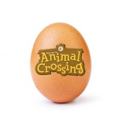 Animal Crossing-Ei