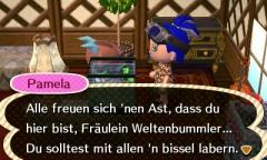 Koblenz - Pamela