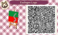 Esslingen Stadtflagge (Alt)