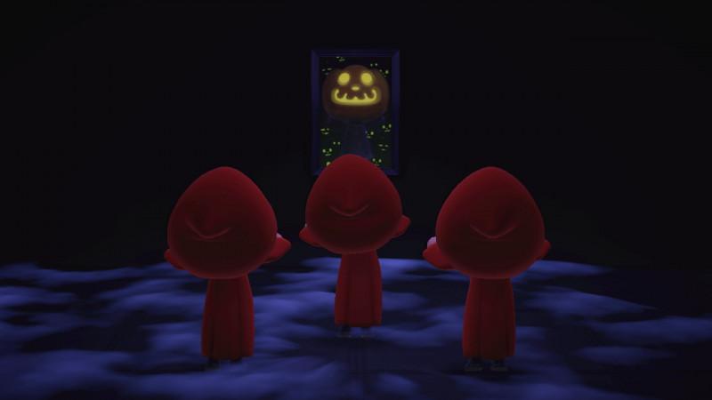 When shall we three meet again?