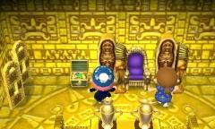 Auf der Suche nach dem Schatz von Tutanchamun