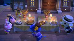 Alle Gerichte perfekt