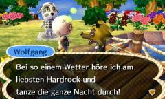 Wolfgang der Rocker