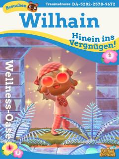 Wellness-Oase Wilhain