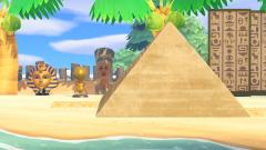 ägyptischer Bereich