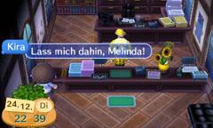 Bürgermeisterstuhl/Lumina
