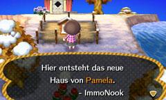 Pamela's Haus/Lumina