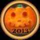 Halloween-Special 2013 Gewinnerin