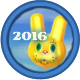 Ostereiersuche 2016 Teilnehmer