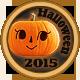 Halloween-Wettbewerb 2015 - Gewinner