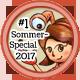 Sommer-Special 2017 Gewinner