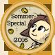 Sommer-Special 2016 Gewinner