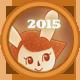 Eiersuche 2015 - alle Eier gefunden
